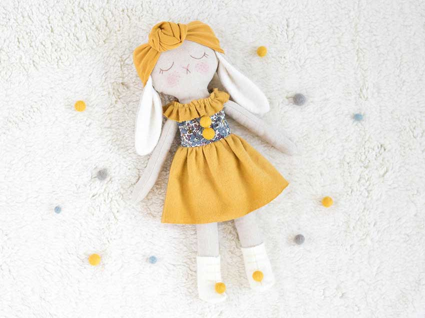 poupée de collection pour chambre d'enfants et de bébé